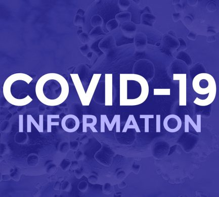 INFORMATION : COVID 19